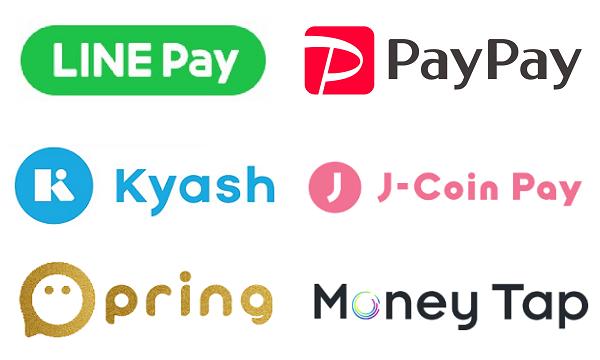 個人間送金のアプリを比較、手軽さ・出金の可否がポイント