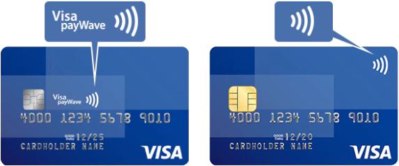 Visa タッチ決済対応のカード一覧(キャッシュレス派におすすめ)