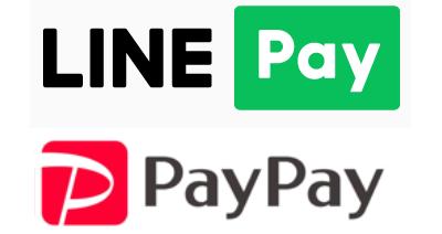スマホ決済の利用率ランキング、1位:LINE Pay、2位:PayPay