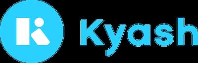 Kyashのロゴ